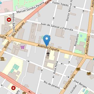Cajero Sudameris Bank - Copetrol San Jose