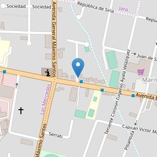 Cajero Sudameris Bank - Pizza Hut España