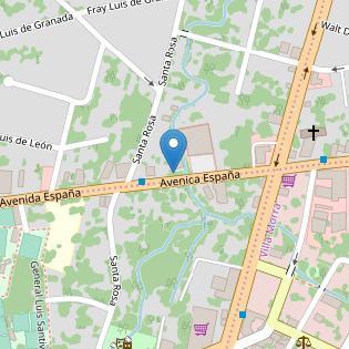 Cajero Sudameris Bank - Sucursal España