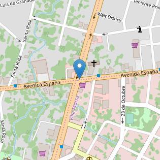 Cajero Sudameris Bank - Casino de Asunción