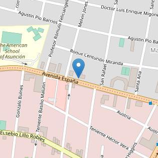 Cajero Sudameris Bank - Astoria