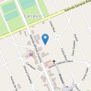 CARRASCO TRASLADA
