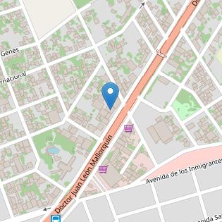 Cajero Banco Regional - Sucursal Santa Rita